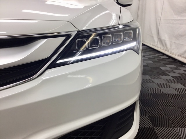 Pre-Owned 2017 Acura ILX Premium Package
