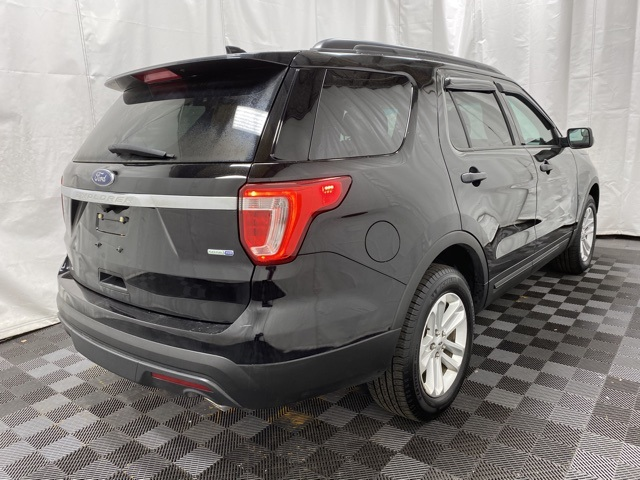 Pre-Owned 2016 Ford Explorer AWD