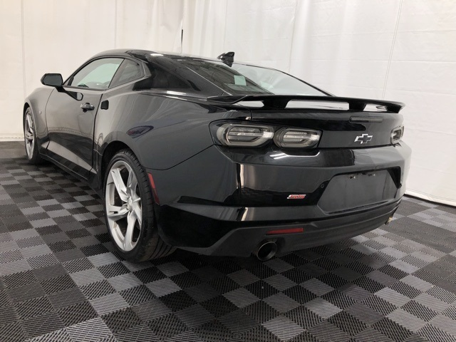 Pre-Owned 2019 Chevrolet Camaro SS