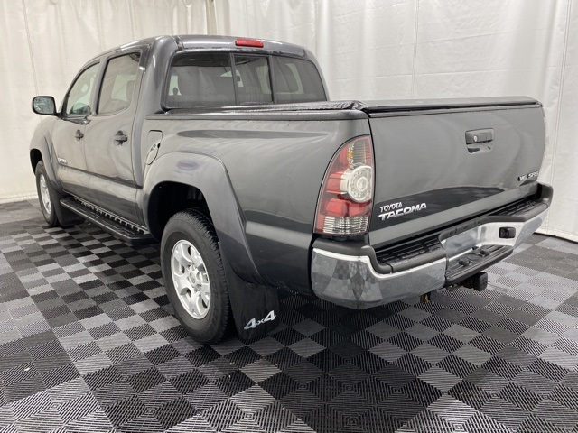Pre-Owned 2011 Toyota Tacoma SR5