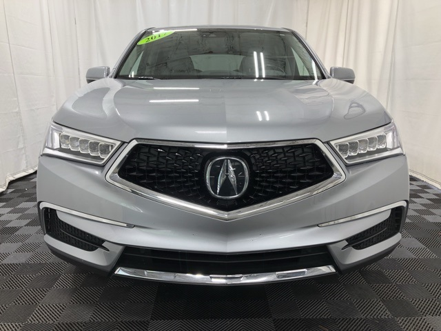 Pre-Owned 2017 Acura MDX 3.5L