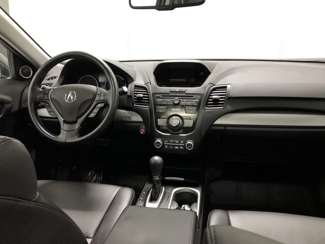 Pre-Owned 2016 Acura RDX 3.5