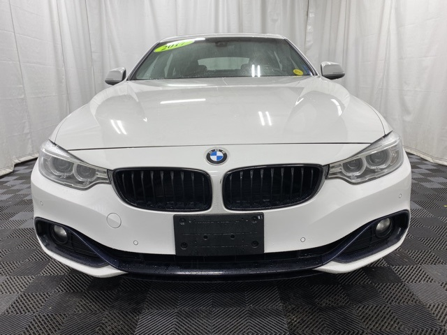 Pre-Owned 2017 BMW 4 Series 430i xDrive Gran Coupe
