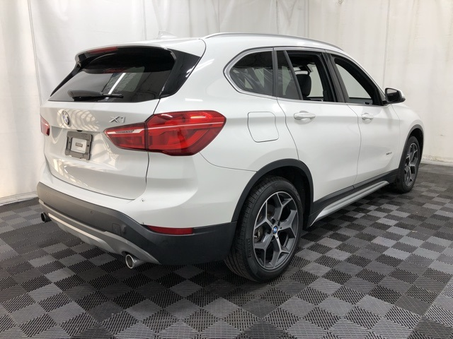 Pre-Owned 2017 BMW X1 xDrive28i