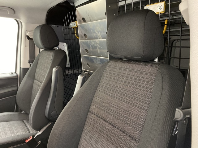 Pre-Owned 2018 Mercedes-Benz Metris Cargo