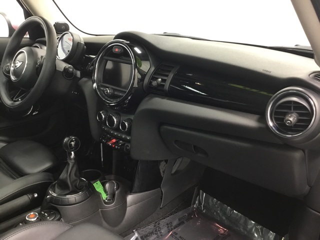 Pre-Owned 2016 MINI Cooper S 6-Speed Manual w/ Panoramic Moonroof