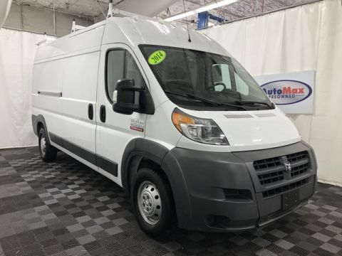 Pre-Owned 2014 Ram ProMaster 2500 High Roof